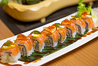 Oceánico Sushi Bar