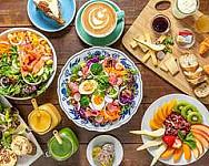 Okapi Cafe