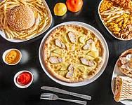 Pizza & Pasta Kurier im Guet
