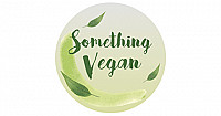 Something Vegan