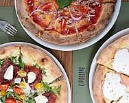 Cipollino Pasta Pizza Gourmet