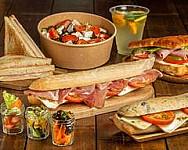 La Maison Du Sandwich Carouge