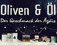 Oliven Oel Handelshaus