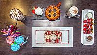 Dolce Desserts