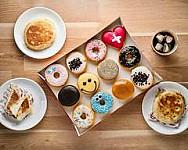 Dunkin' Donuts Greifengasse