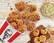 KFC Jardines