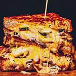 Annika's Gourmet Grilled Cheese Laboratory