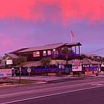 Barracuda Beach Bar Grill PCB