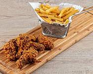 Killer Fried Chicken