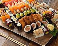 Negishi Sushi Bar Aarbergergasse