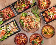 Spoon Thai Takeaway