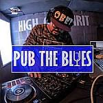 Pub D Blues Blue Tribes