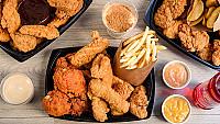 Just Eat Chicken