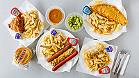 Mile Oak Fish And Chips