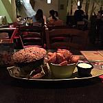 Rotkäppchen Burgergrill