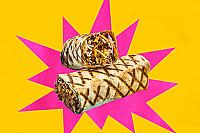 Bang Bang Burrito By Las Iguanas