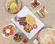 Istanbul Grill Mezze
