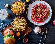 Just Burger