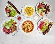 King Pizza Kebab