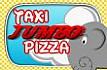 Jumbo Pizza