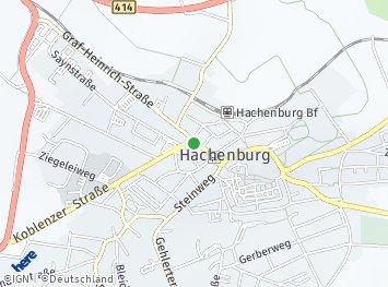 Westend Hachenburg
