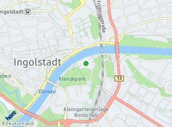 Kik Restaurant Im Klenzepark Aus Ingolstadt Speisekarte Mit