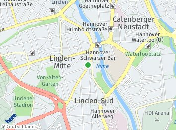 Fernost Hannover