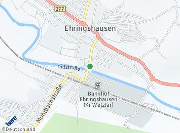 Pizzaria Presto aus Ehringshausen Speisekarte mit Bildern ...