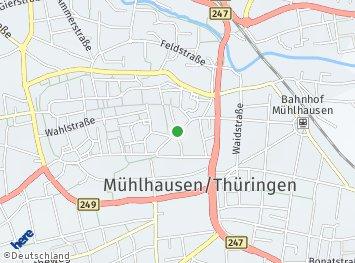 Pinocchio Mühlhausen