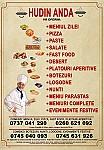 Restaurant Hudin Anda