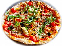 Pizzeria Da Angelo food