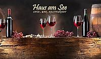 Restaurant - Haus Am See