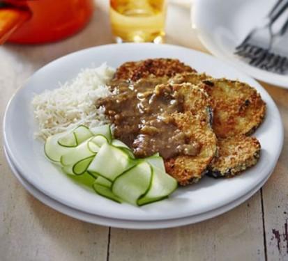Katsu Curry (Chicken)