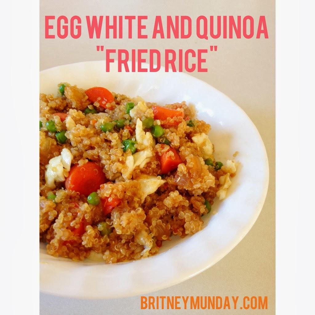 Foto der Schale Gebratener Reis Gem