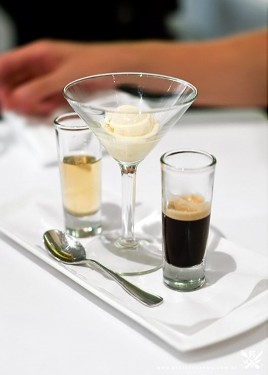 Helado Granel de Café