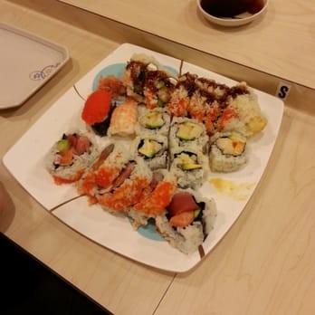Tokyo Roll