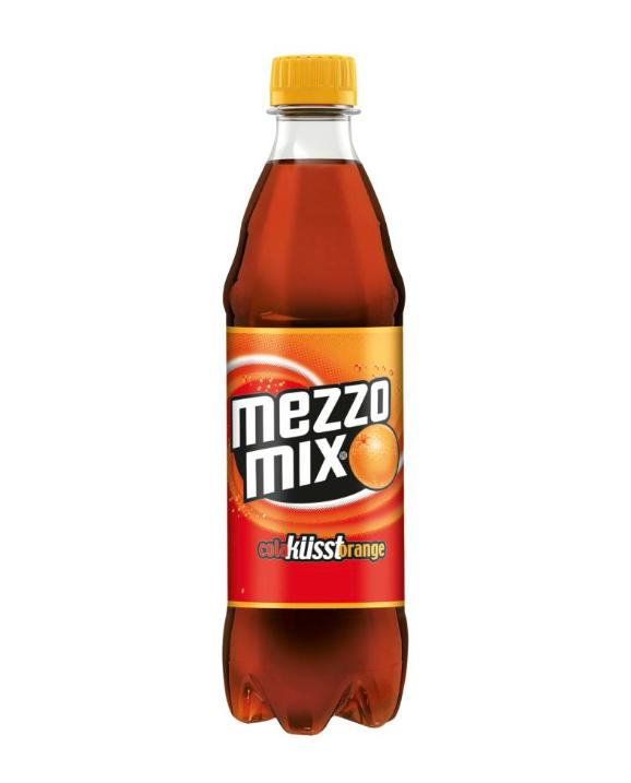 Foto der Schale Mezzo Mix