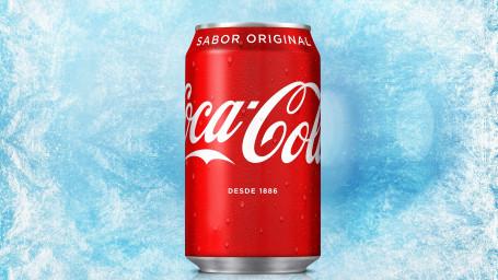 Coca Cola Sabor Original lata ml
