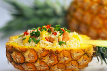 Ananas Chicken