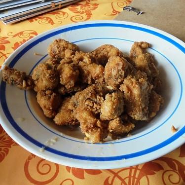 Chicken Spezial