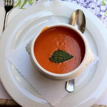 Crema di Pomodoro