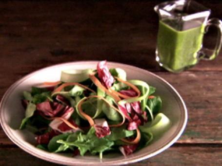 Mixed Salat