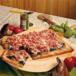 Pizza Bello