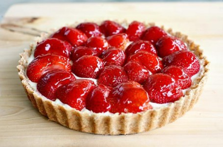 Strawberry ml