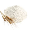 Unbleached all-purpose flour