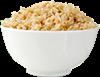 Short grain brown rice