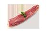 Lean pork tenderloin